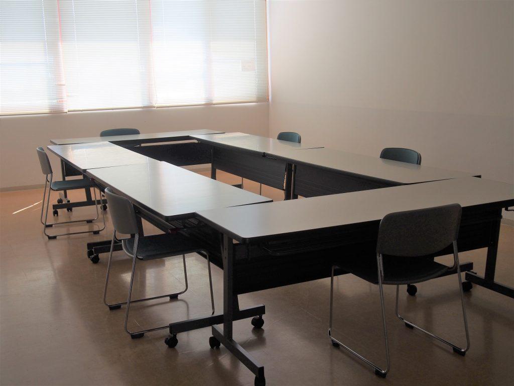 第一研修室