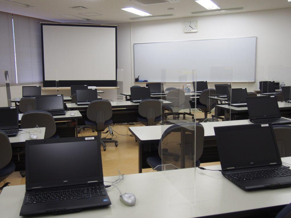 第四研修室